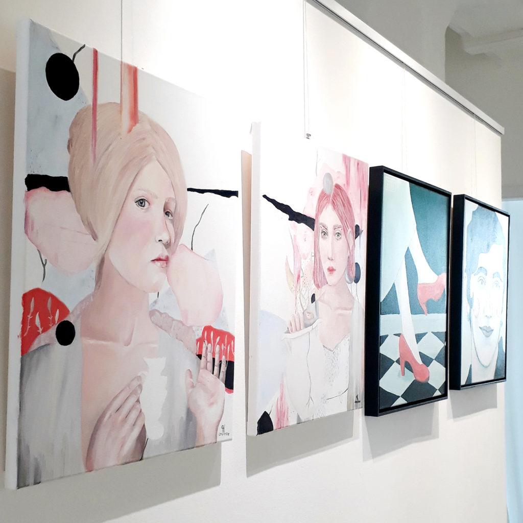 Gallery Grace Denker 2019